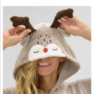 Other - Moose Onsie Pajamas or Costume